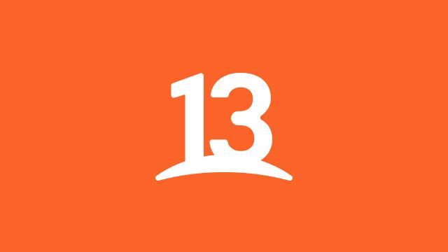 Tv 13