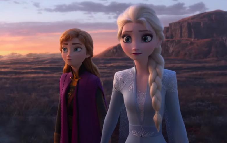 """¡Todo cambió! Nuevo tráiler de """"Frozen 2"""" revolucionó las redes sociales"""