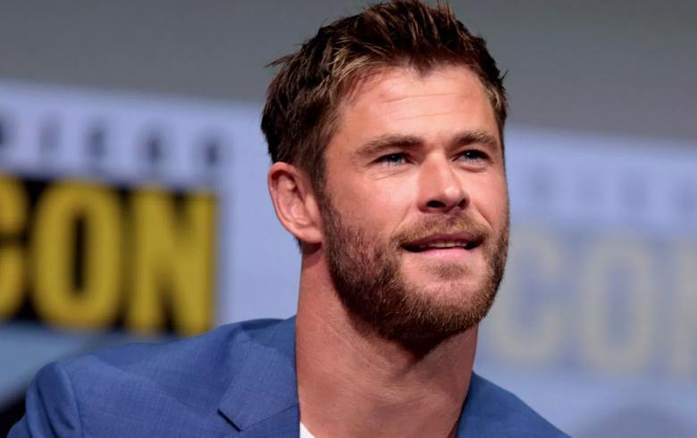 Elsa Pataky Le Pide A Chris Hemsworth Que No Haga Tantos Desnudos En