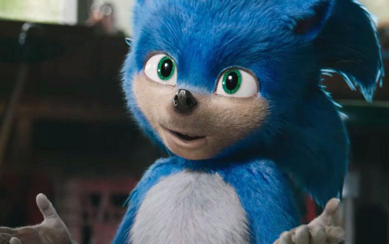 Del odio al amor: Nueva imagen de Sonic encantó en redes sociales