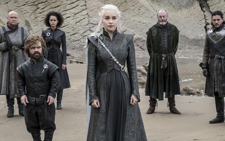 Las 10 Mejores Frases De Game Of Thrones Ar13cl