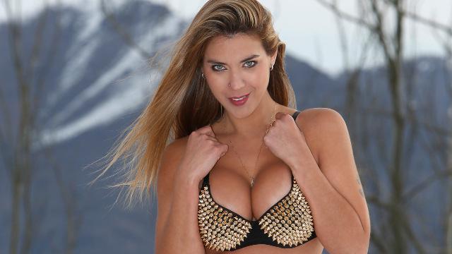 Filtran Nuevas Fotos De Alejandra Díaz Desnuda Y Ella Da La Cara
