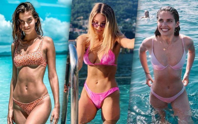 otra oportunidad nuevo alto información para Estos son los trajes de baño que marcarán el verano 2020 ...