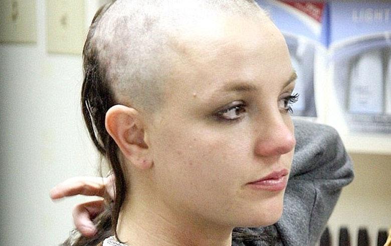 Guardaespaldas de Britney Spears aceptaron soborno de paparazzis en 2007