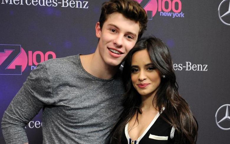 Camila Cabello y Shawn Mendes lanzan canción juntos y desatan rumores de romance