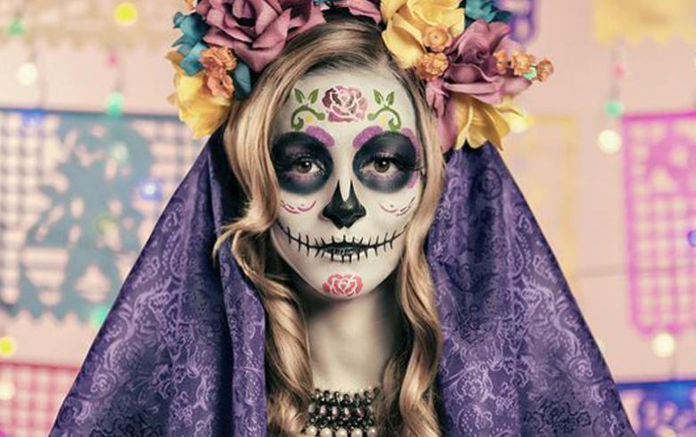 Halloween Usa Tu Maquillaje Y Convierte Tu Rostro En La Mejor