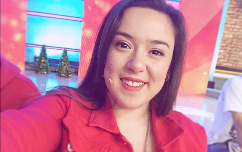 Christell Rodríguez se defiende de las críticas por su forma de vestir