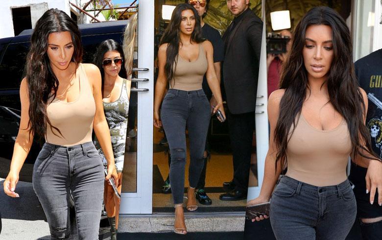 Dieta de las kardashian paso a paso