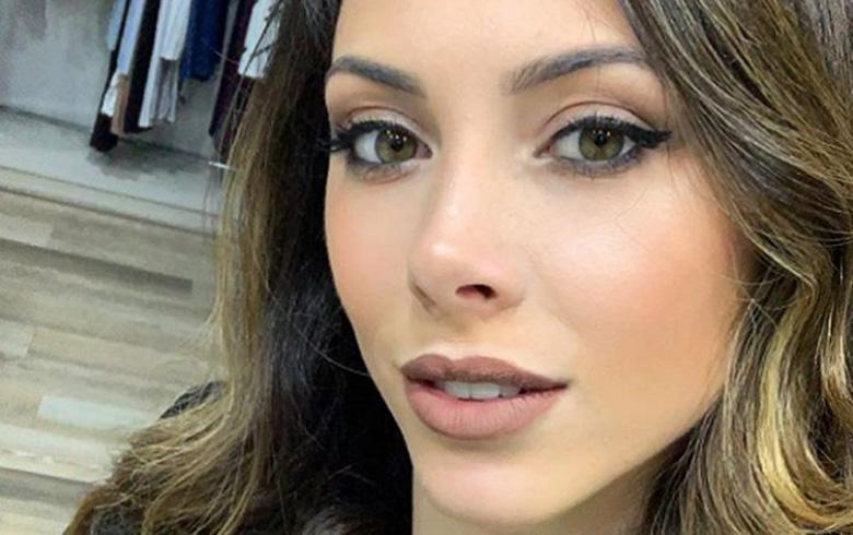 628270d36 Esposa de Eduardo Vargas anuncia que espera su tercera guagüita ...