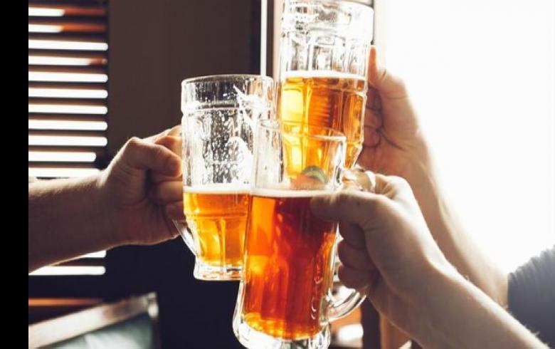 Este es el país del mundo donde la gente se emborracha más