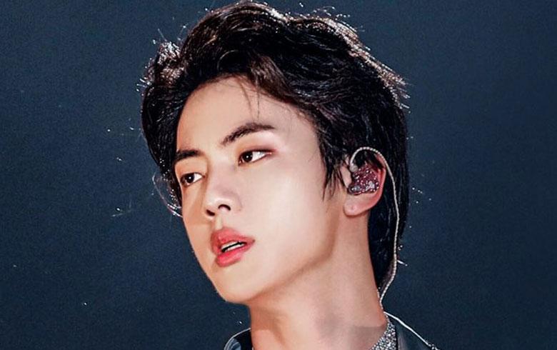 Jin de BTS podría realizar el servicio militar muy pronto