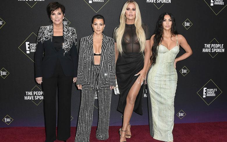 """Estos son los looks de la alfombra roja de los """"People's Choice Awards"""""""