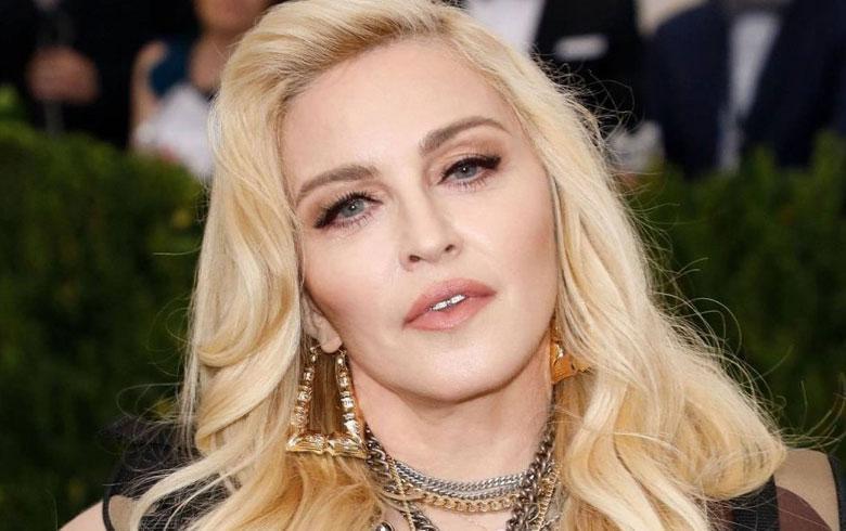 d368656641 El legado del estilo de Madonna a la moda actual | AR13.cl