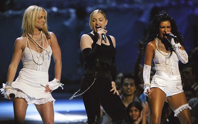 Madonna cumple 61 años y repasamos su carrera con fotos icónicas