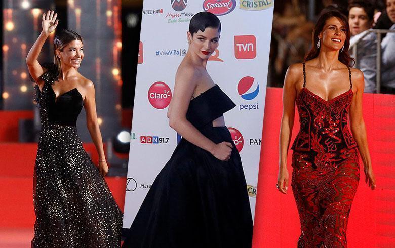 Columna Los 10 Looks Destacados De La Gala De Vina 2019 Ar13 Cl