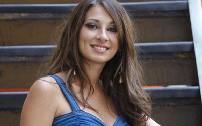 Perla Ilich se convirtió en madre por tercera vez