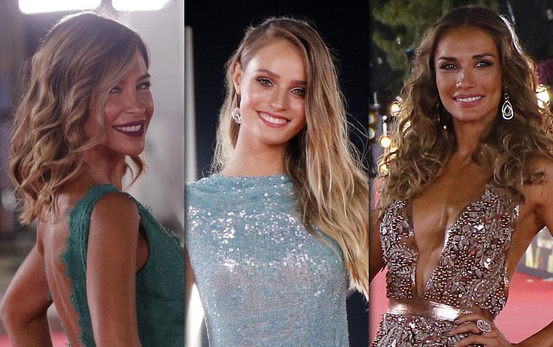 Los 10 Aciertos En Peinados Y Maquillaje En La Gala De Vina 2018