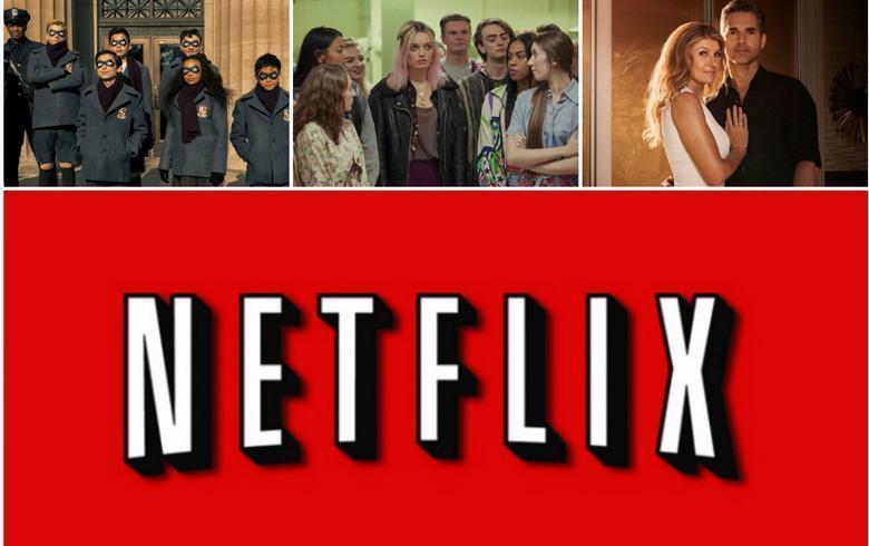Ranking: Las mejores series de Netflix en lo que va de este 2019