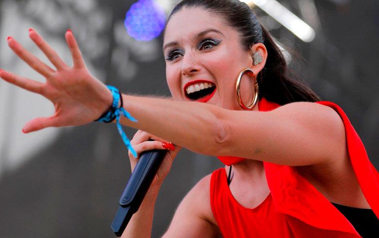 Francisca Valenzuela será parte de Viña 2020