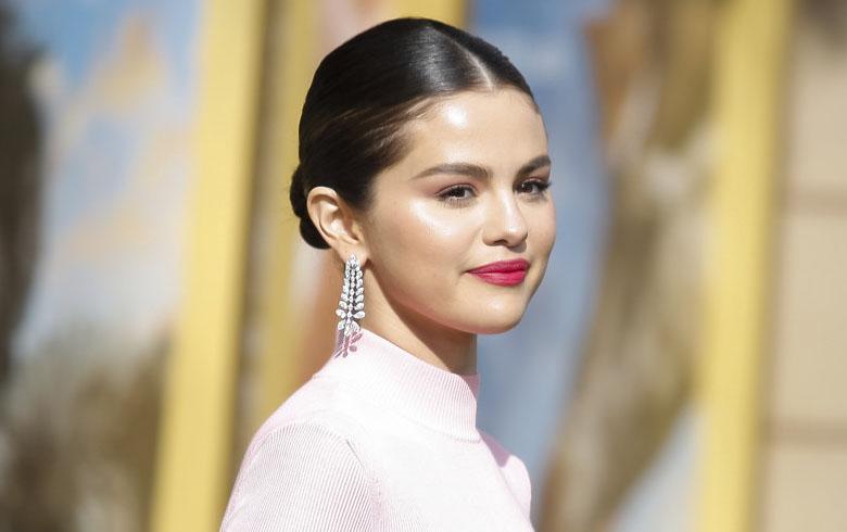 """Lo hice otra vez"": Selena Gomez muestra su nuevo tatuaje"