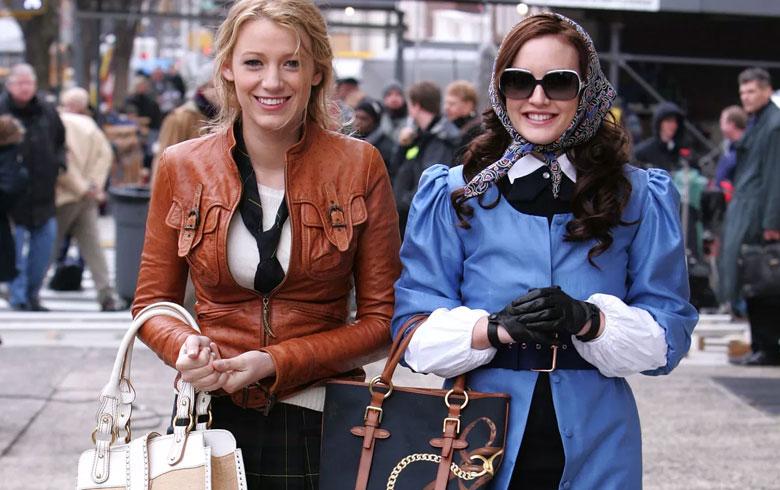 """El remake de """"Gossip Girl"""" está avanzando y esto es lo que tienes que saber"""