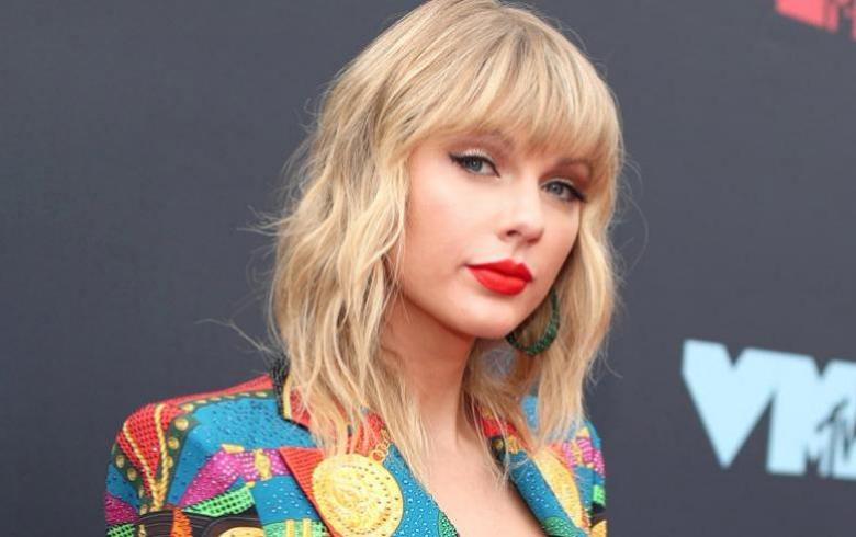 Taylor Swift anuncia concierto en Sudamérica para el 2020