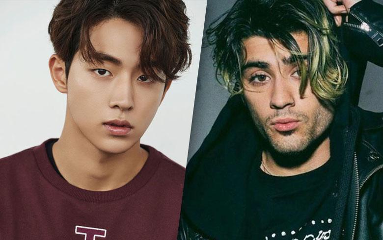 97c34c301 Los hombres más guapos del mundo según Vogue Uk | AR13.cl