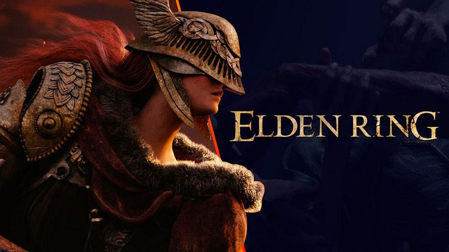 ¡Por fin! Mira el épico tráiler de Elden Ring, el nuevo Souls Like de From Software