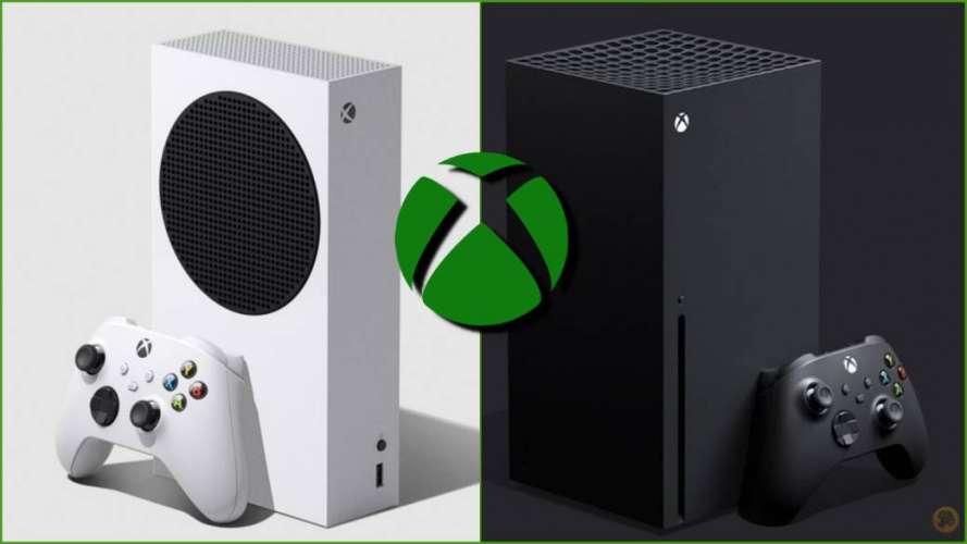 Conoce Las Diferencias Entre Xbox Series X Y Xbox Series S