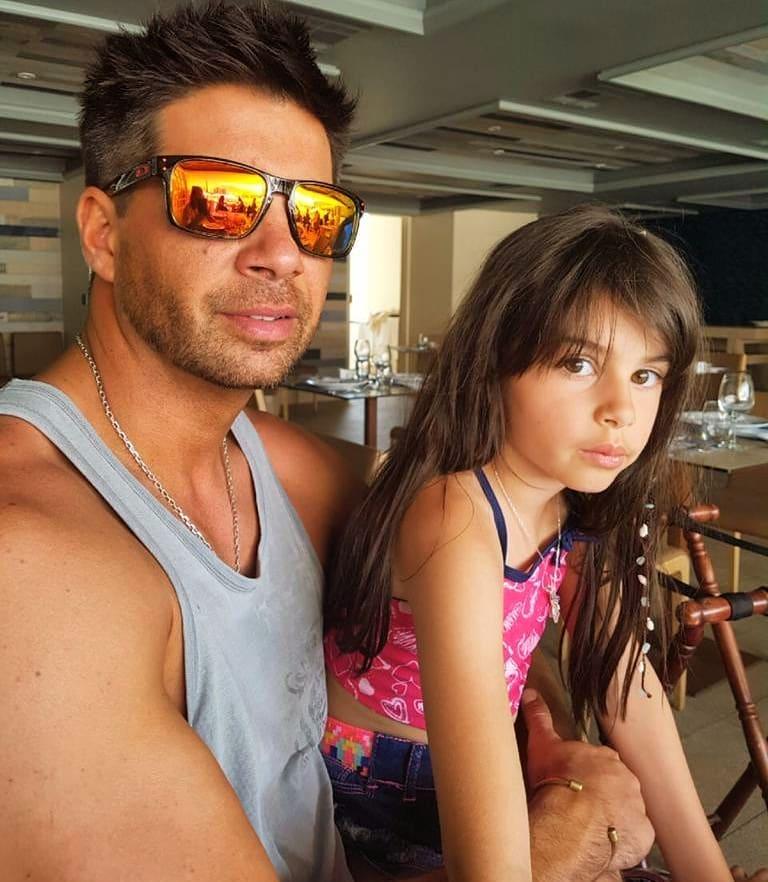 Mario Velasco revela cómo cuida a su hija con Carolina Mestrovic