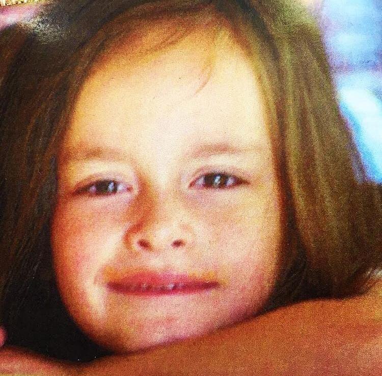 Hija Marisela Santibáñez