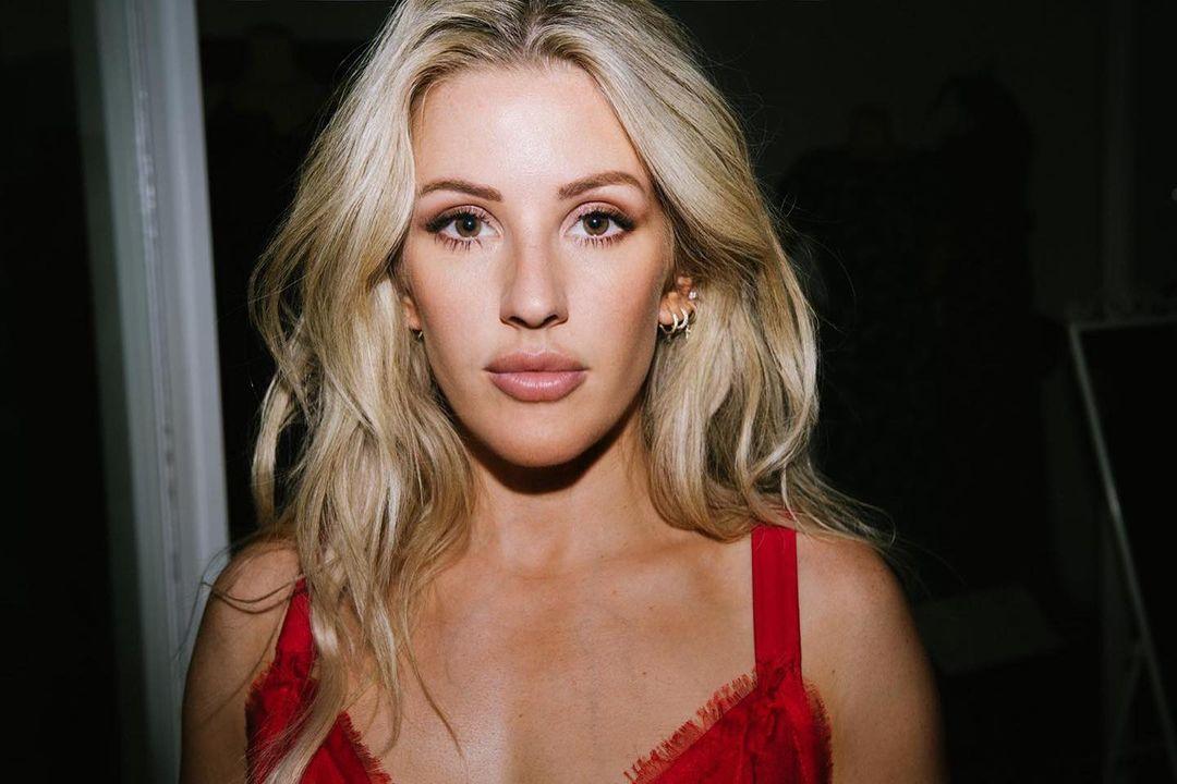 "Ellie Goulding está embarazada: ""Me hizo sentir humana"""
