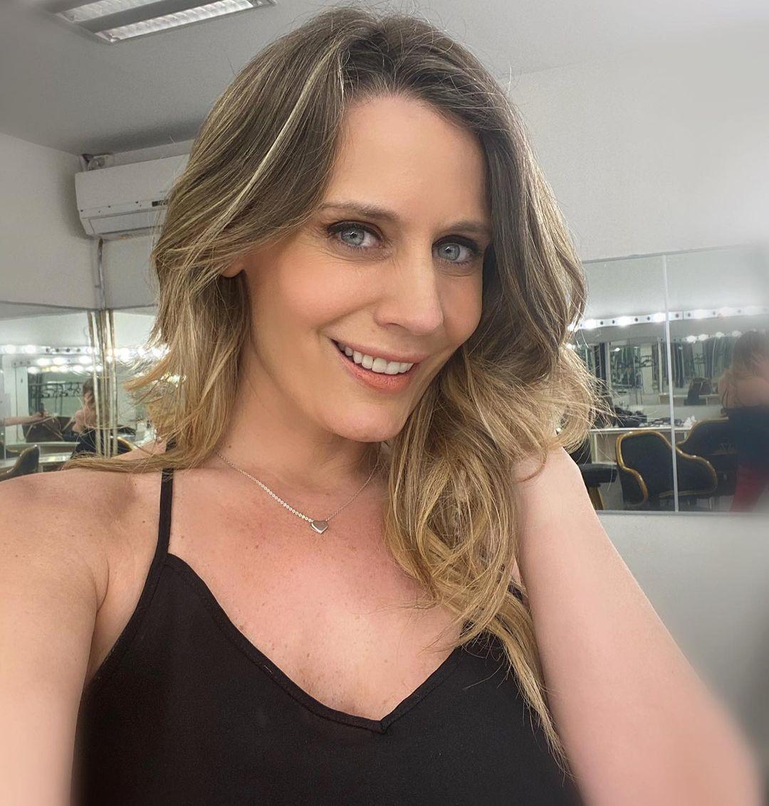 Rocío Marengo se refiere a los rumores de embarazo