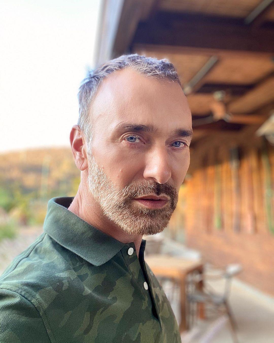 """Jordi Castell rechazó participar en """"MasterChef Celebrity"""""""
