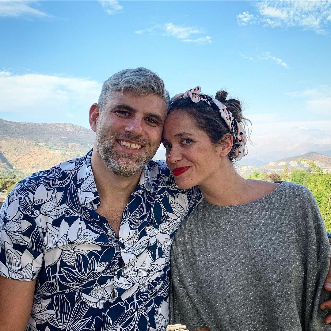 Manuel de Tezanos se casa: pidió matrimonio durante sus vacaciones