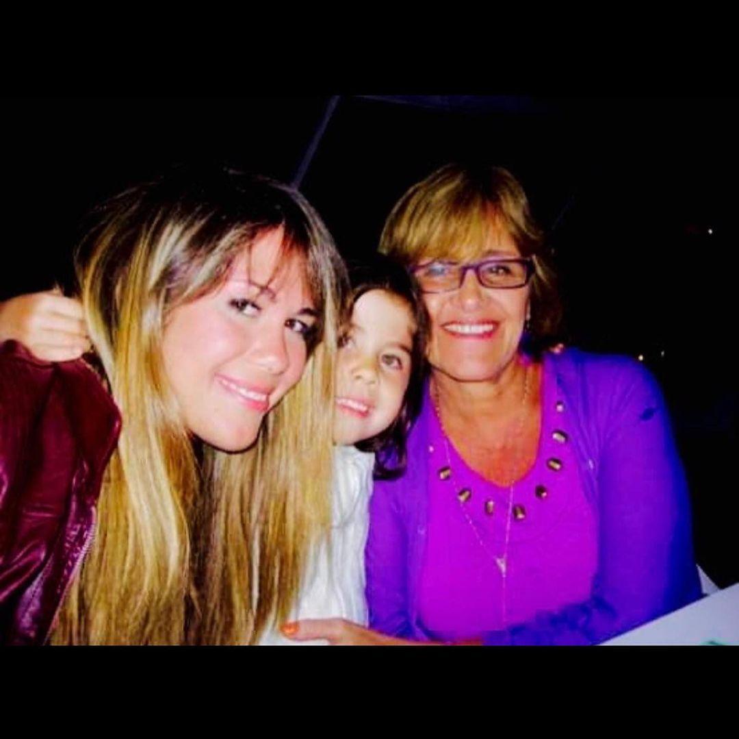 Laura Prieto comparte emotiva carta dedicada a su mamá