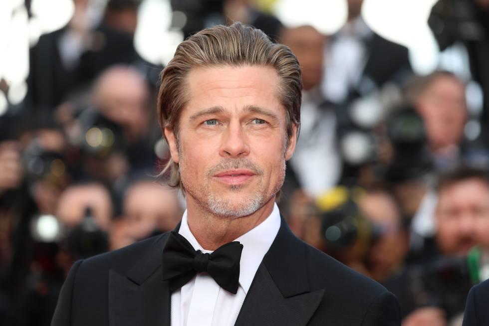 Brad Pitt y Lady Gaga