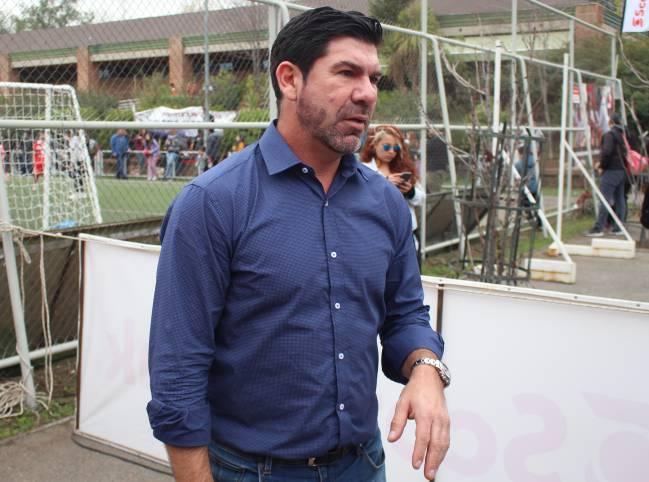 Marcelo Salas comparte tierna foto con su polola