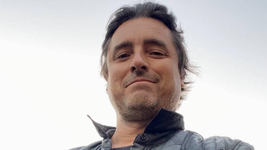 Jorge Zabaleta sorprende con revelación sobre Cristián de la Fuente