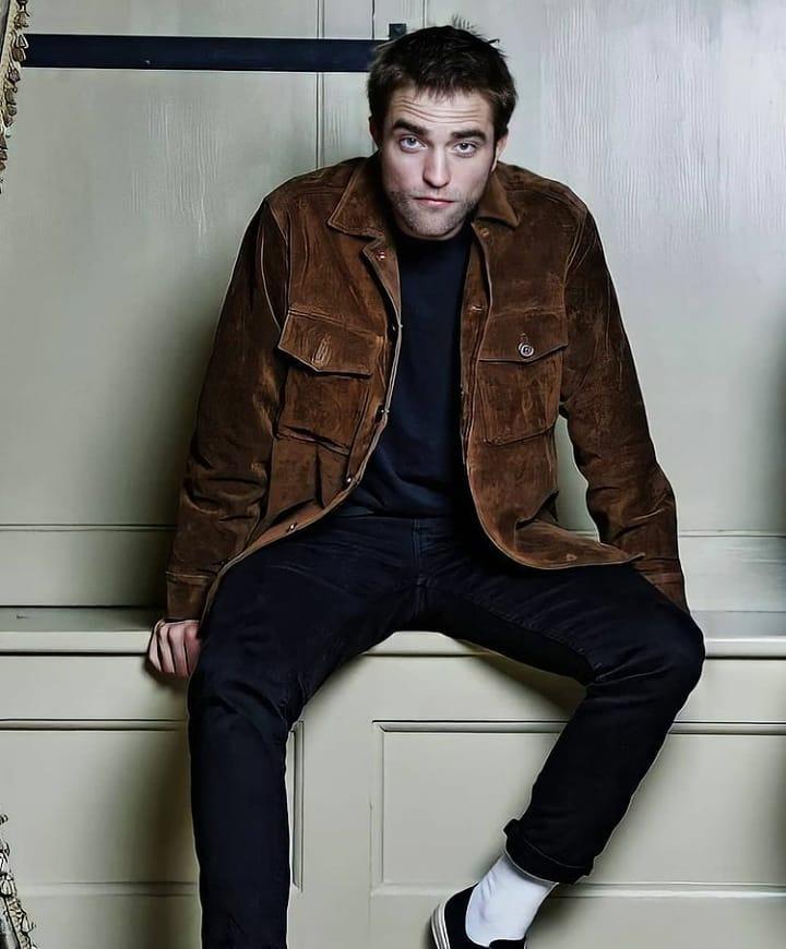 Robert Pattinson es el hombre más bello del mundo, según la ciencia