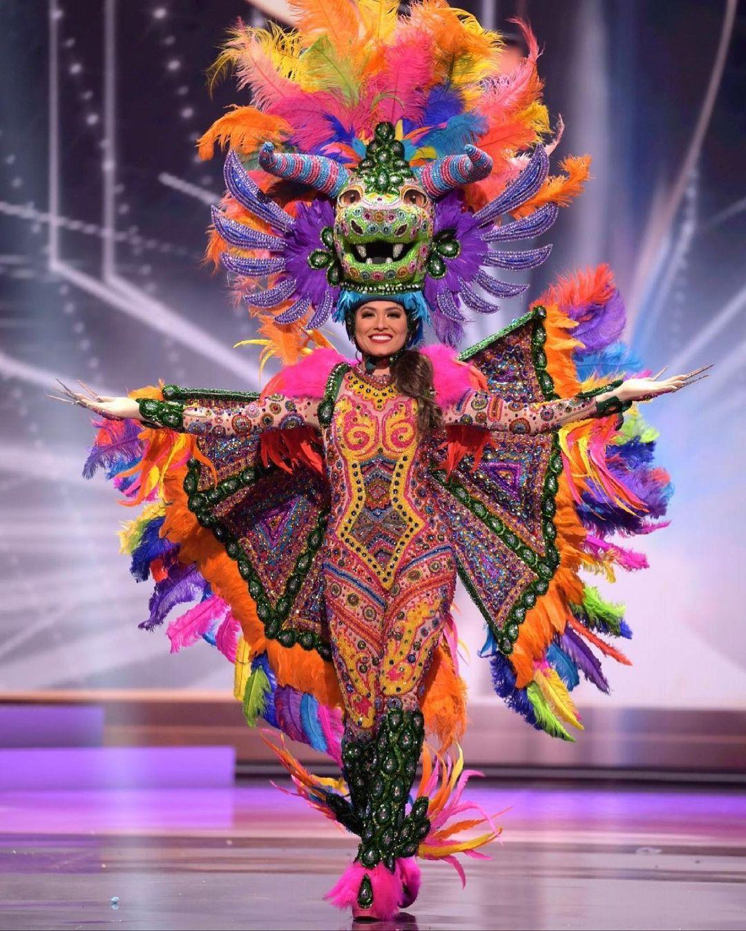 Andrea Meza gana el Miss Universo 2021