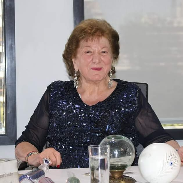 Yolanda Sultana asusta con predicción para fines de mayo