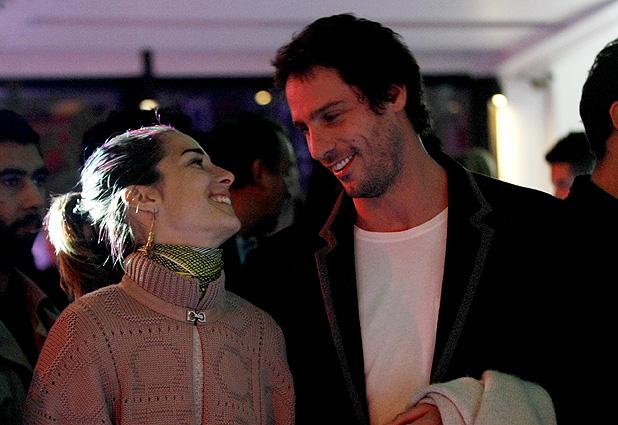 Aseguran que Gonzalo Valenzuela vive con su ex en Argentina