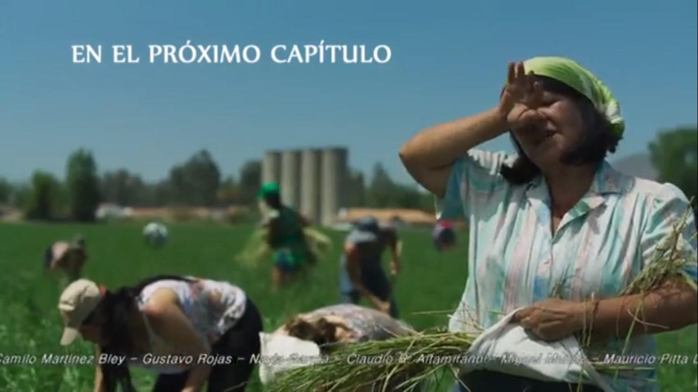 """""""Los Carcamales"""""""