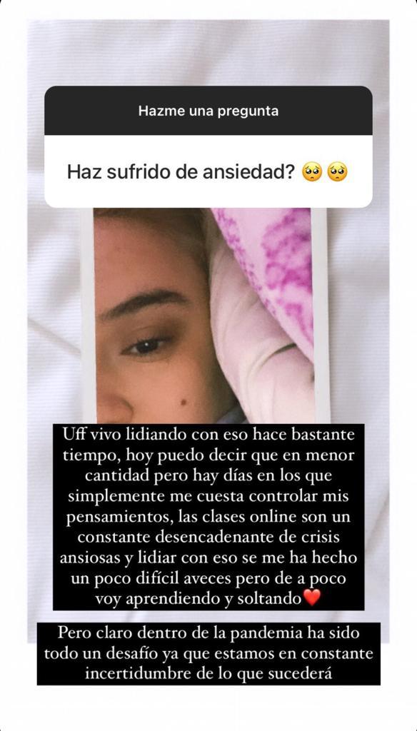 Christell Rodríguez se llena de elogios al posar con faja