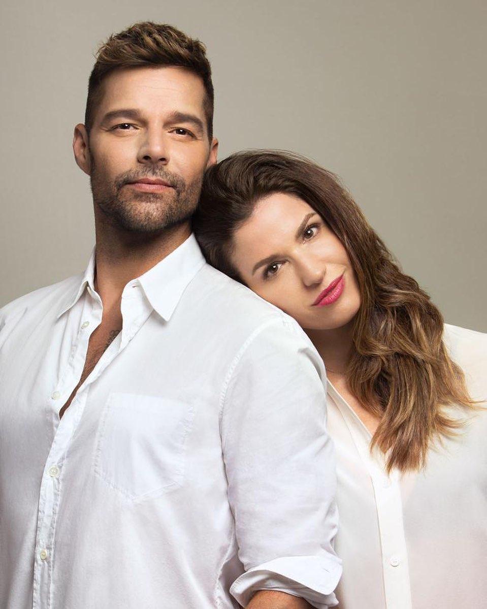 El nuevo y sorprendente vínculo de Ricky Martin con Chile