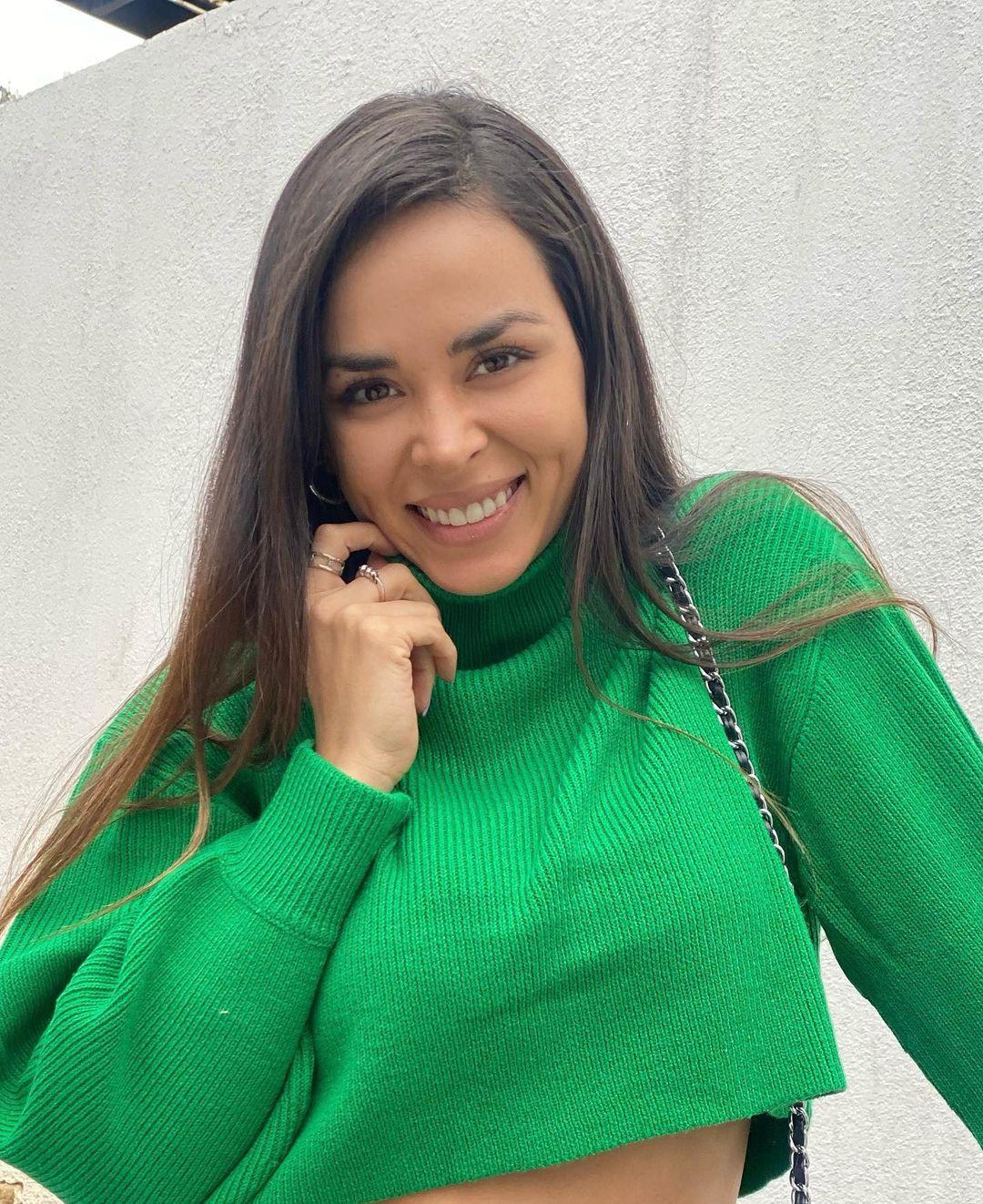 La inversión de Jhendelyn Núñez: Es dueña de 5 deptos y 2 terrenos