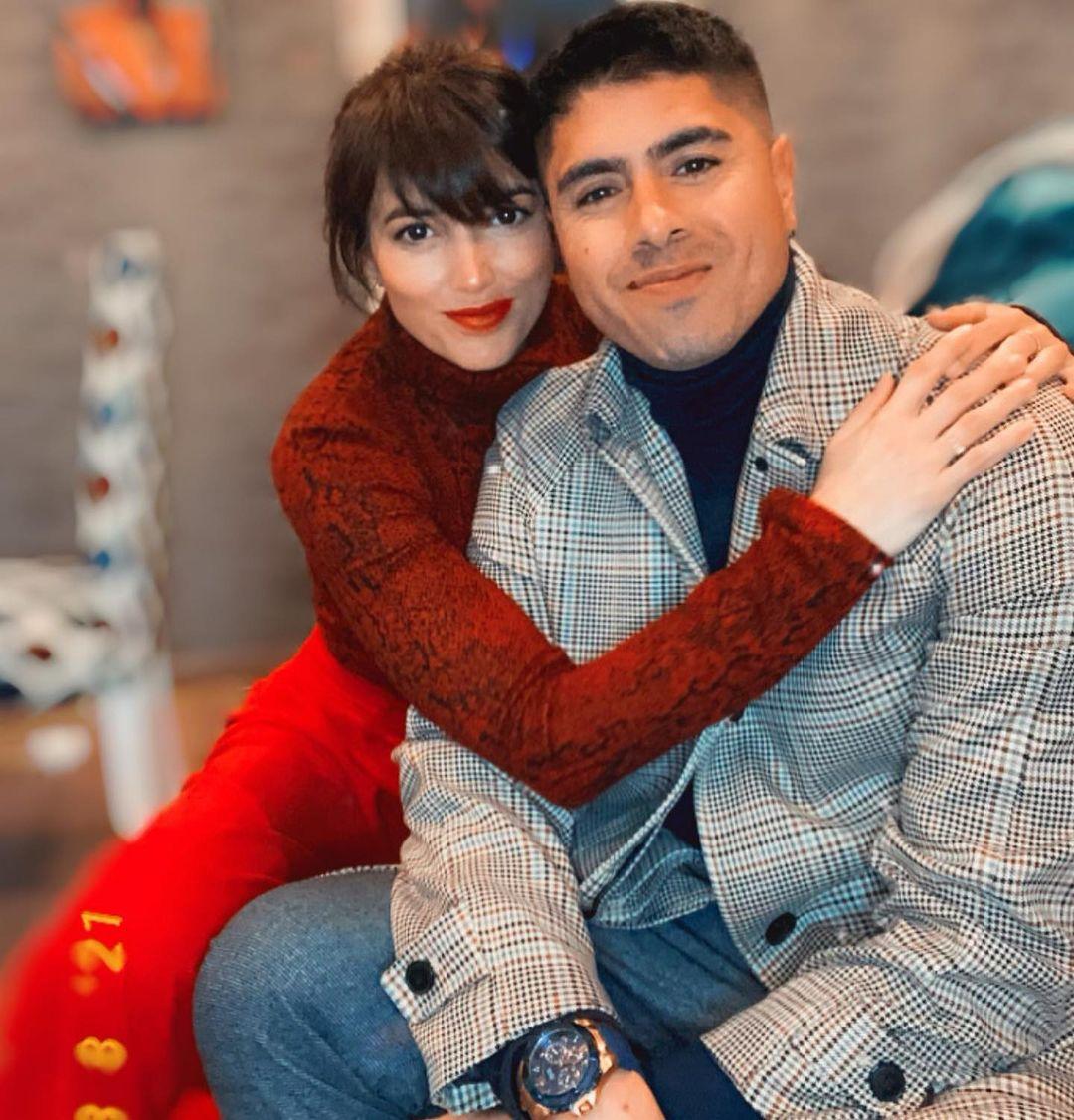 Yamila Reyna revela que no quiere ser madre}+