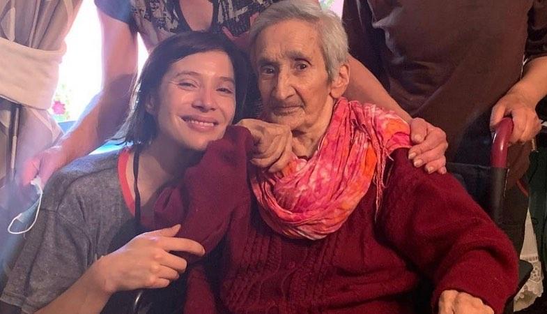 """Se me fue"": Daniela Ramírez revela pérdida familiar"