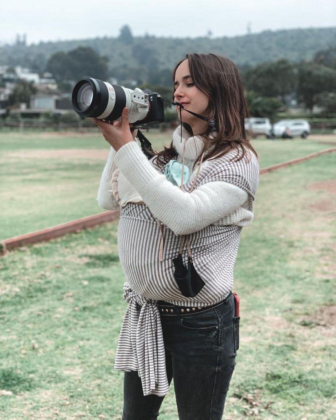 El bikinazo de Juanita Ringeling a 3 meses de dar a luz